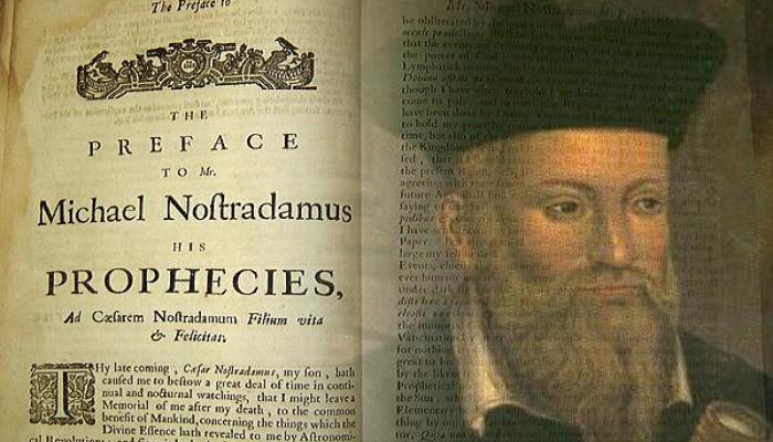 Mengenal Nostradamus dan Ramalannya yang Super Akurat