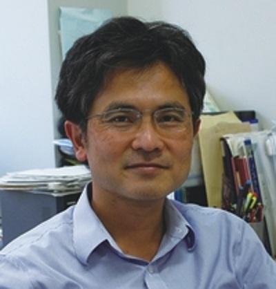 Satoshi Ide (U-Tokyo)