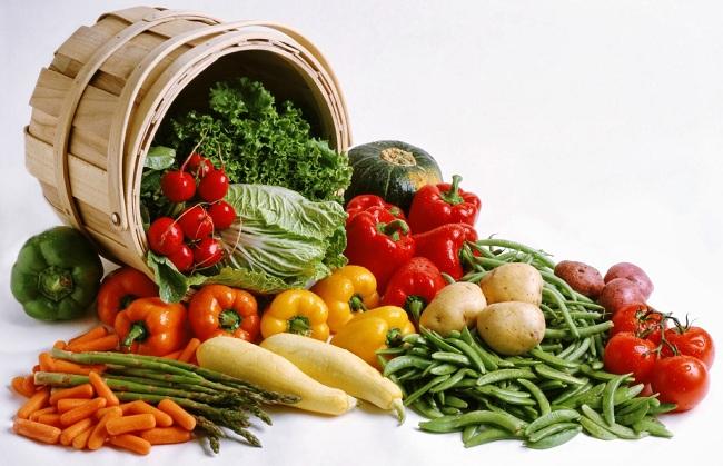 Sayuran (Agrotani)