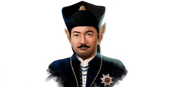 Sultan Ageng Tirtayasa (Biem)