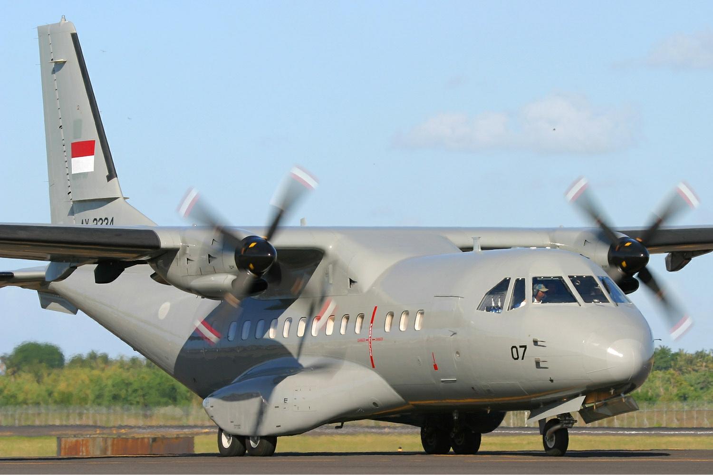 Bangga! Pesawat Buatan Bandung Ini Dipakai Angkatan Udara Pakistan