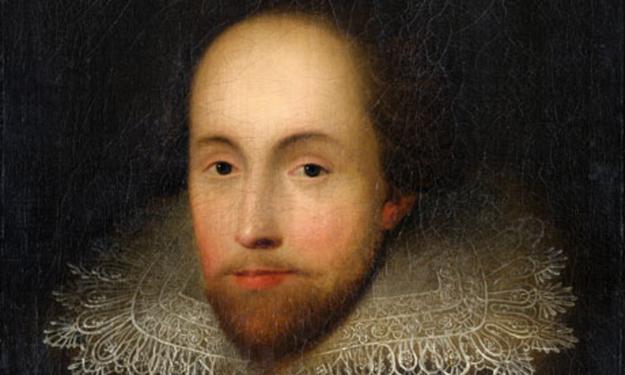 William Shakespeare (Buzzfeed)