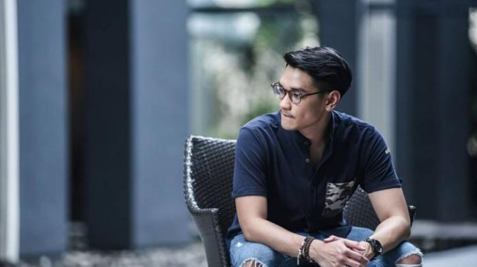 Afgan (Tribunnews)