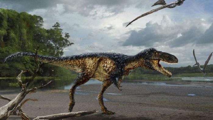 Ditemukan Bukti Baru Penyebab Kepunahan Dinosaurus