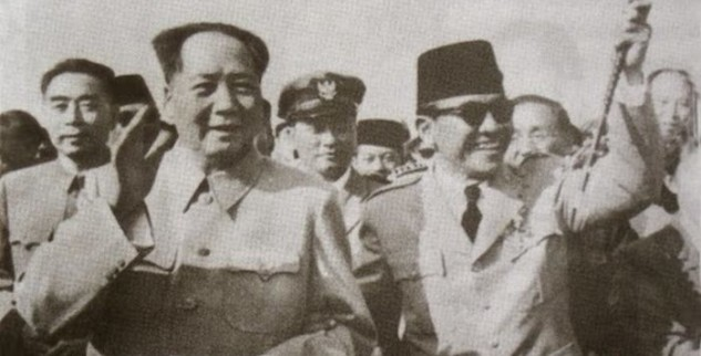 Tongkat Sukarno (Akarnews)