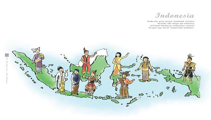 5 Lagu Daerah Indonesia yang Mendunia, Bikin Bangga