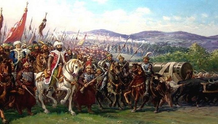 5 Jenderal Perang Terhebat dalam Sejarah Islam