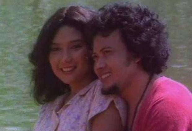 Tak Tergantikan, Ini Dia 5 Pasangan Paling Ikonik di Film Indonesia