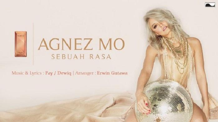 Keren, Lagu Agnes Monica Jawara Chart iTunes Indonesia Kalahkan Justin Bieber