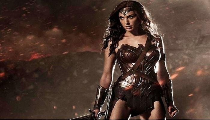 Fakta Mengejutkan, Wonder Woman Ternyata Berusia 5 Ribu Tahun