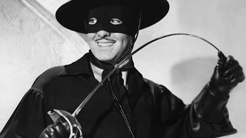 Zorro (The Verge)