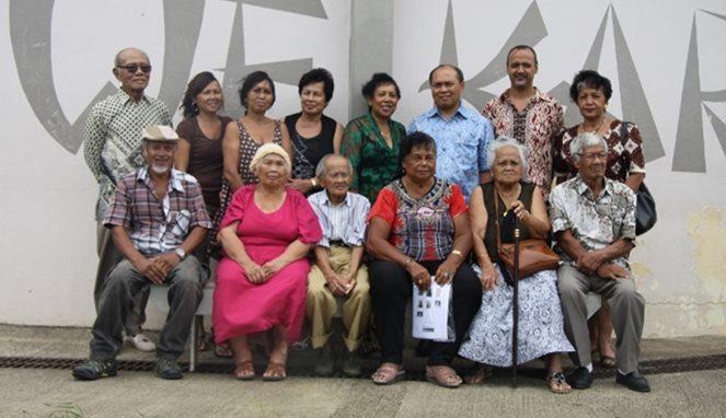 Orang Jawa di Kaledonia Baru (Boombastis)