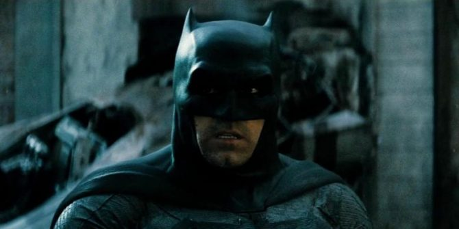 Batman (Warner Bros)