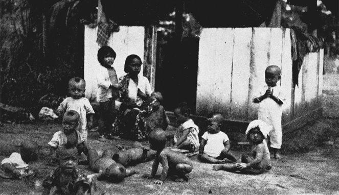 Sejarah orang Jawa di Kaledonia Baru (Boombastis)