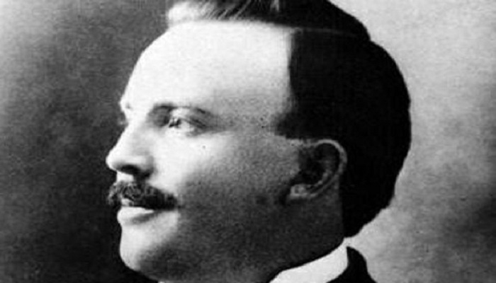 Mengenal Nathaniel Baldwin, Sang Pencipta Headset