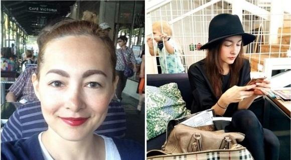 Dewi Rezer (Instagram)