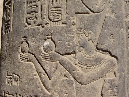 Parfum Mesir kuno (Coolthingoftheday)