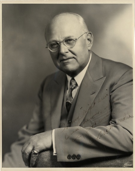 George W. Trendle (Alchetron)