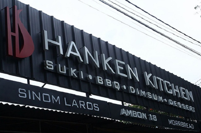 Hanken Kitchen (Provoke-online)