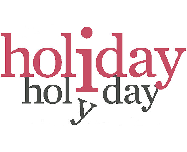 Holiday (Ernieshrproject)