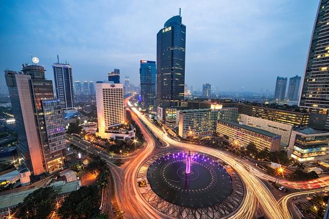 Jakarta (Thousandwonders)