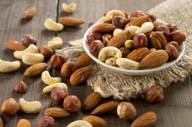 Kacang-kacangan (babydotdot.com)
