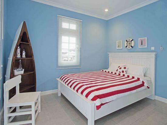 Kamar di Cottonwood Bed & Breakfast House (klikhotel.com)