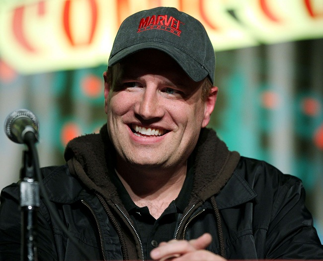 Kevin Feige (Wired)