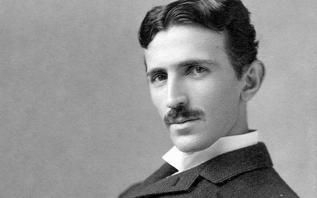 Nikola Tesla (Mumsnet)
