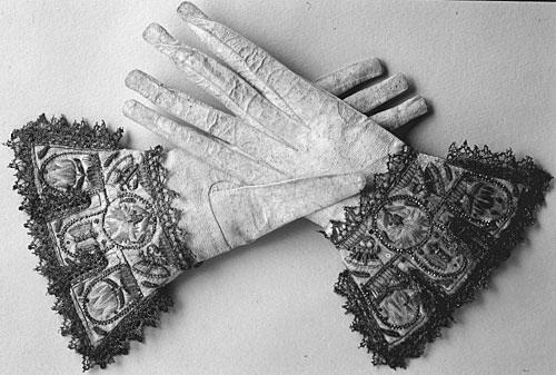 Sarung tangan wangi (Stylabl)