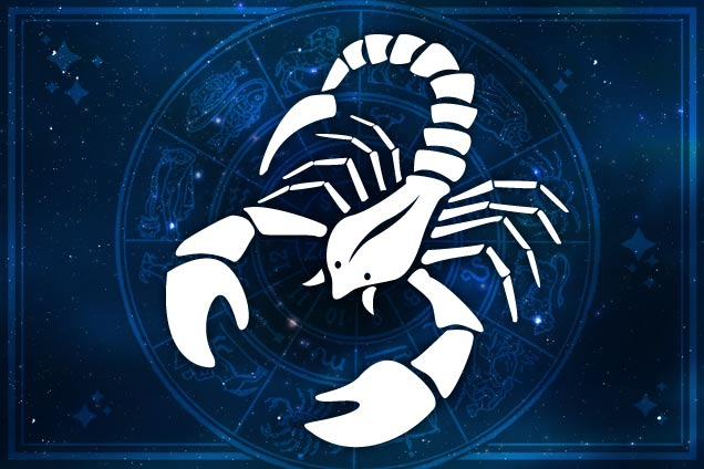 Scorpio (marcipana.lt)