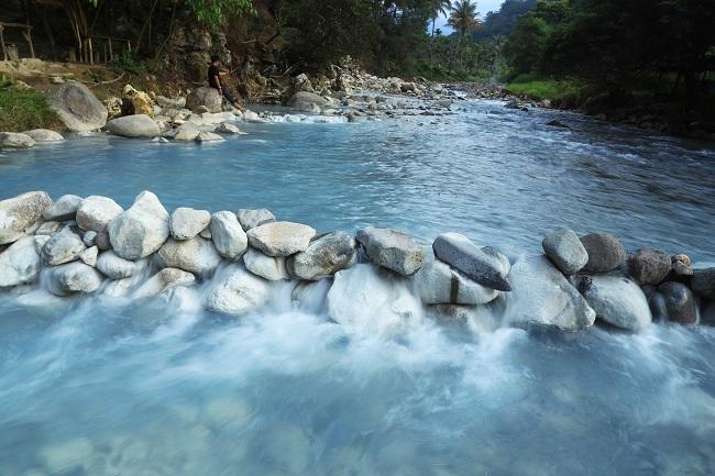 Sungai Dua Rasa (Tabloidimaji)