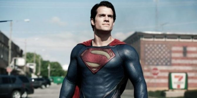Superman (Outnew)
