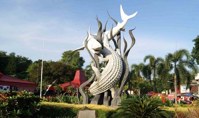 Surabaya (Ohfact)