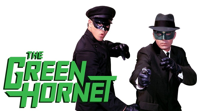 The Green Hornet (kingoftheflatscreen)