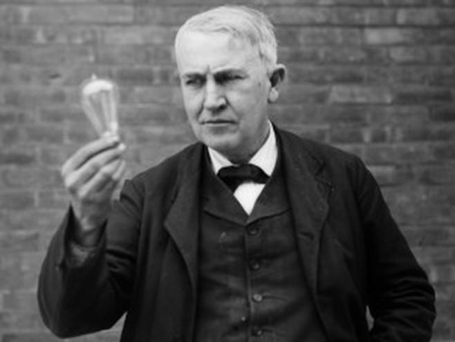 Thomas Alva Edison (Coolliekepie)