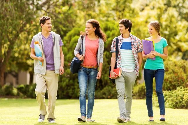 5 Tipe Mahasiswa yang Indonesia Banget, Kamu Tipe yang Mana?