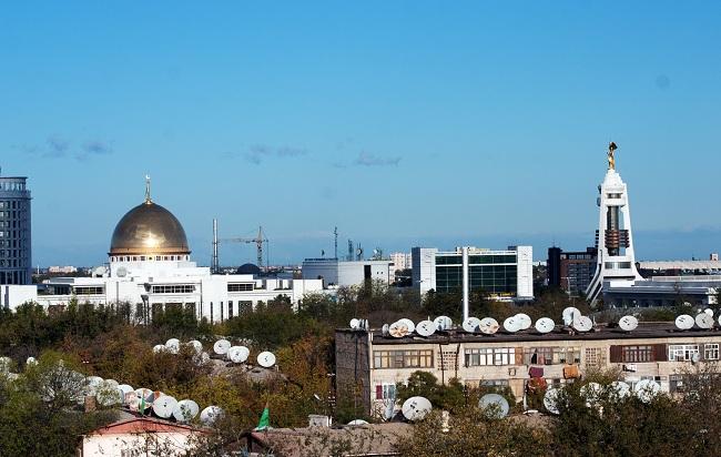 Turkmenistan (Koryogroup)