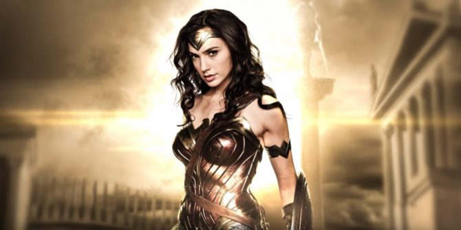 Wonder Woman (Screenrant)