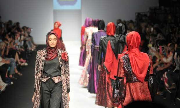 Ini Dia Anggia Mawardi, Dokter Gigi Cantik yang Harumkan Nama Bangsa Lewat Hijab