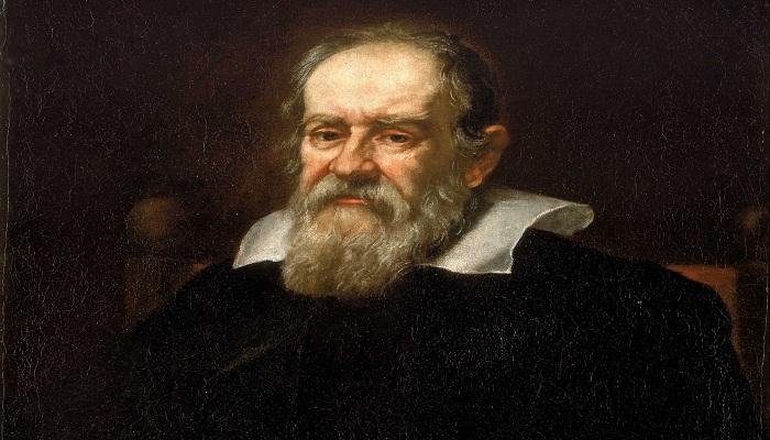 Mengenal Galileo Galilei, Bapak Astronomi Modern