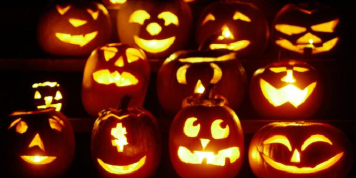 Kenapa Halloween Identik dengan Labu?