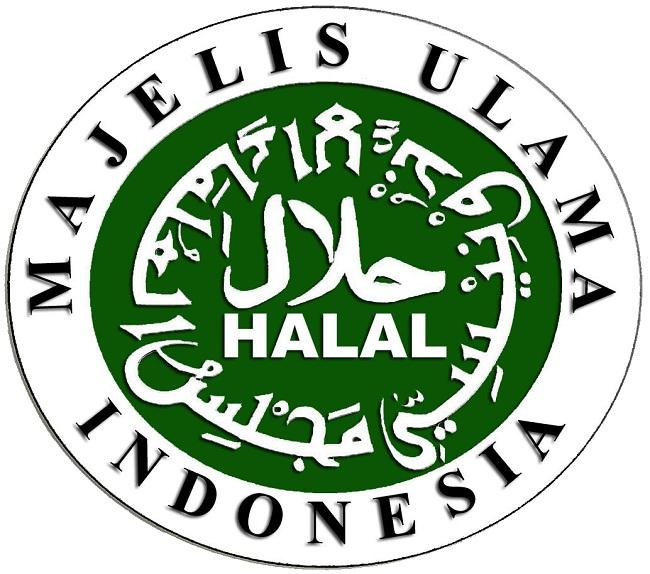 Logo LPPOM MUI (Halalmui)