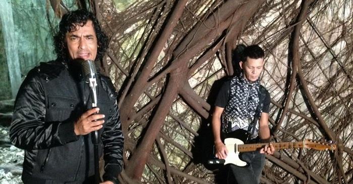Bentuk Band Baru, Eks-Gitaris Ungu Gandeng Vokalis Asal Malaysia