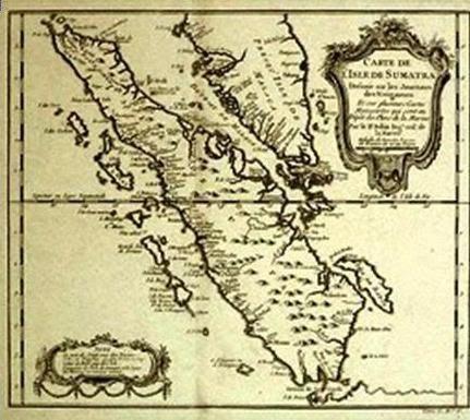 Peta Sumatera dulu (Mediapurnapolri)