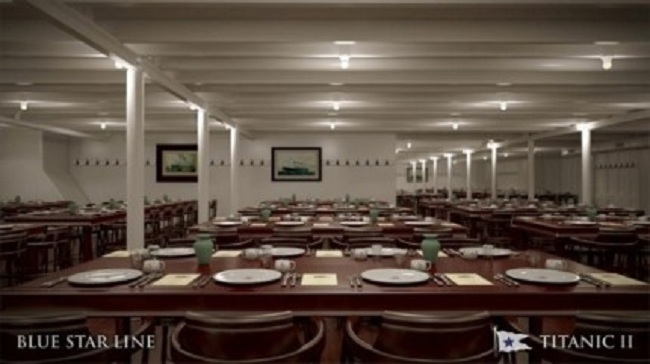 Interior Titanic II (Lifebuzz)