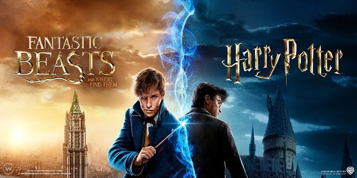 Ini 5 Benang Merah Antara Film Fantastic Beasts dengan Harry Potter