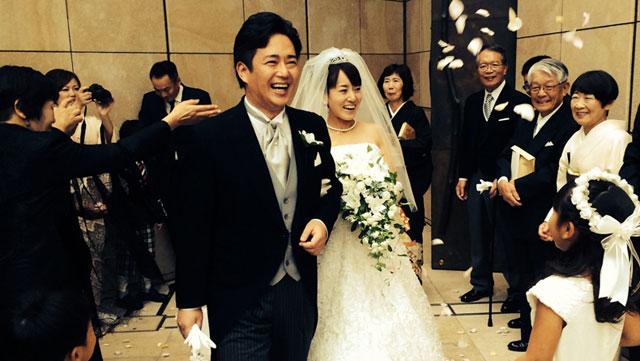 Pernikahan di Jepang (Anehdidunia)