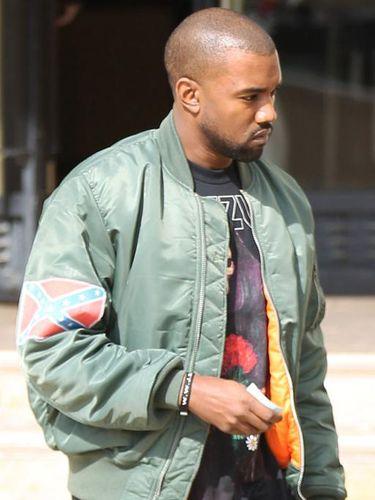 Kanye West (Detik)