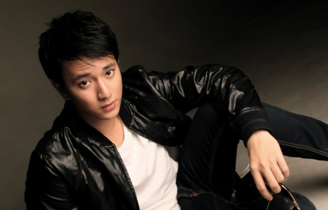 Billy Davidson (Pinterest)